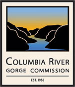 Gorge Commission Logo